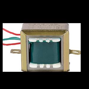 包殼式電源變壓器